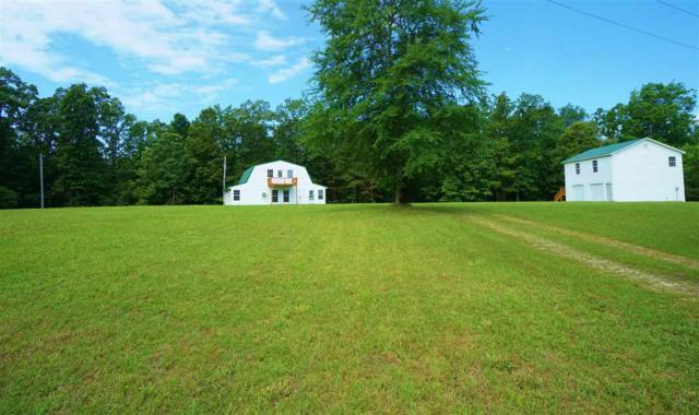 225 Coal Chute Rd, Pocahontas, TN 38061 (#10029212) :: Berkshire Hathaway HomeServices Taliesyn Realty