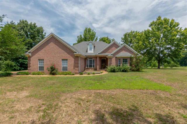 7292 Dunn Ln, Olive Branch, MS 38654 (#10029219) :: Berkshire Hathaway HomeServices Taliesyn Realty
