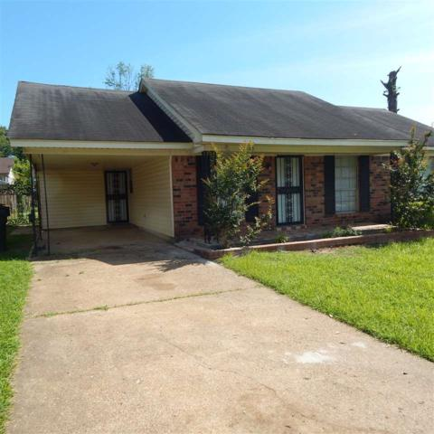 83 Bonita Ave, Memphis, TN 38109 (#10029235) :: The Home Gurus, PLLC of Keller Williams Realty