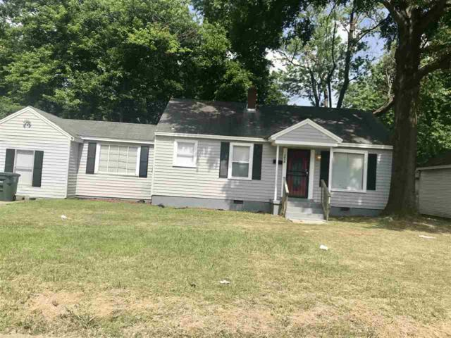 1634 Cherry Rd, Memphis, TN 38117 (#10029239) :: ReMax Experts