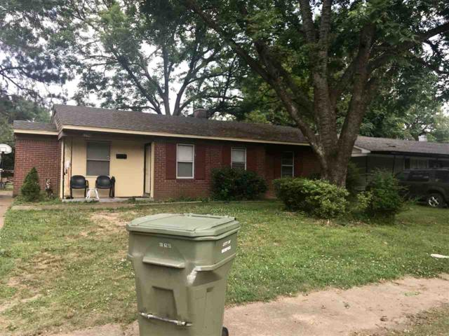 1796 Tahiti Ln, Memphis, TN 38117 (#10029240) :: ReMax Experts