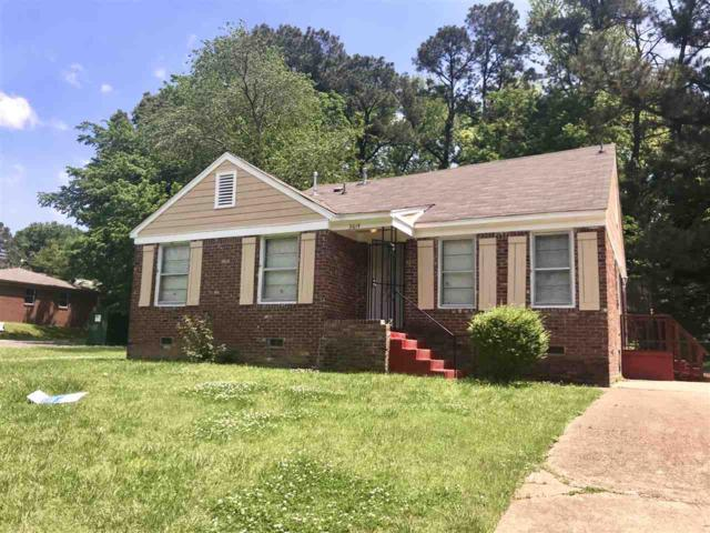 3614 Kensett Dr, Memphis, TN 38127 (#10029241) :: The Melissa Thompson Team