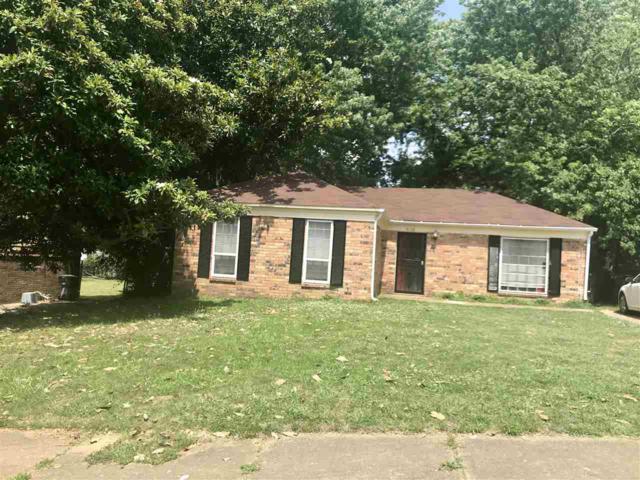 4138 University St, Memphis, TN 38127 (#10029243) :: The Melissa Thompson Team