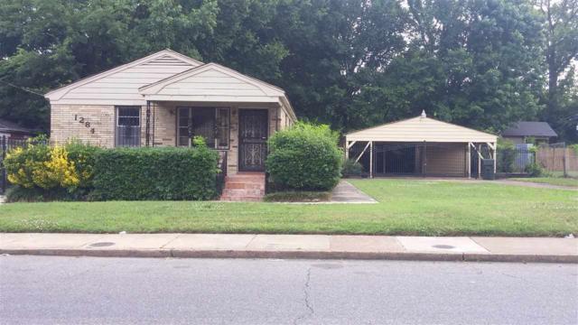 1284 Breedlove Rd, Memphis, TN 38107 (#10029268) :: The Melissa Thompson Team