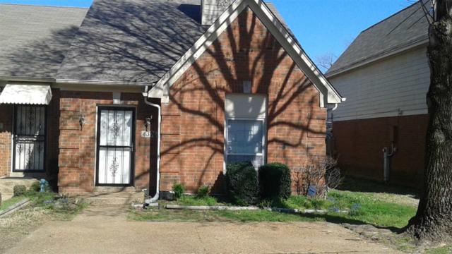 4396 Forest Valley Cv, Memphis, TN 38141 (#10029283) :: ReMax Experts