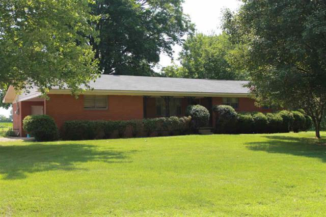 1824 Mcwilliams Rd, Covington, TN 38019 (#10029284) :: Berkshire Hathaway HomeServices Taliesyn Realty