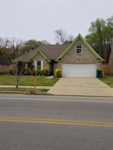 2689 Mountain Terrace St, Memphis, TN 38127 (#10029289) :: JASCO Realtors®