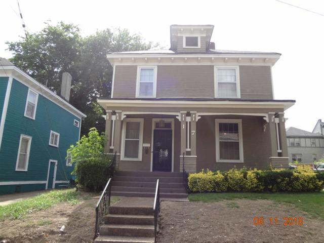 17 S Rembert St, Memphis, TN 38104 (#10029300) :: The Melissa Thompson Team