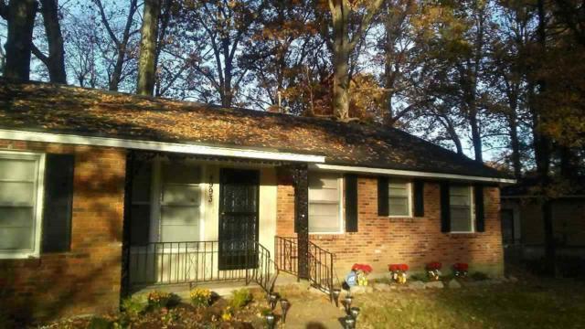 4993 Haleville Rd, Memphis, TN 38116 (#10029318) :: The Melissa Thompson Team