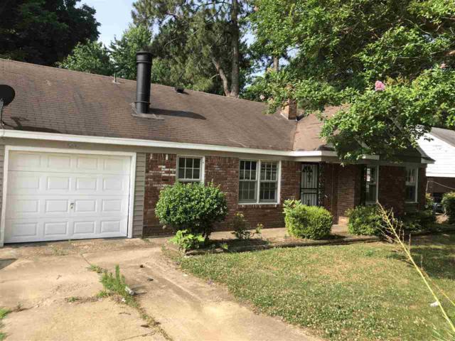 3105 Winchester St, Memphis, TN 38118 (#10029324) :: The Home Gurus, PLLC of Keller Williams Realty