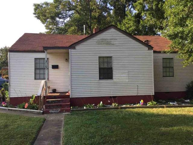 3107 Johnson Ave, Memphis, TN 38112 (#10029349) :: The Melissa Thompson Team