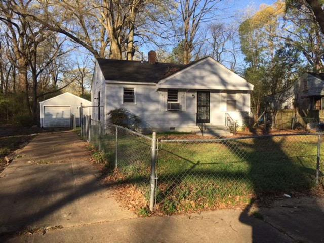 3129 Kingston St, Memphis, TN 38127 (#10029351) :: The Melissa Thompson Team