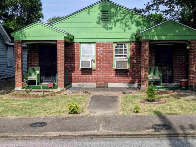 731 David St, Memphis, TN 38114 (#10029354) :: ReMax Experts