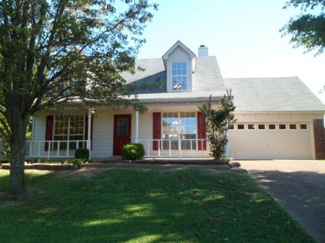 395 Oakland Hills Dr, Oakland, TN 38060 (#10029364) :: Berkshire Hathaway HomeServices Taliesyn Realty
