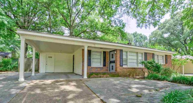 1450 Walton Rd, Memphis, TN 38117 (#10029408) :: ReMax Experts