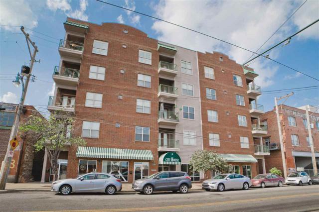 21 Mina Ave #409, Memphis, TN 38103 (#10029421) :: ReMax Experts