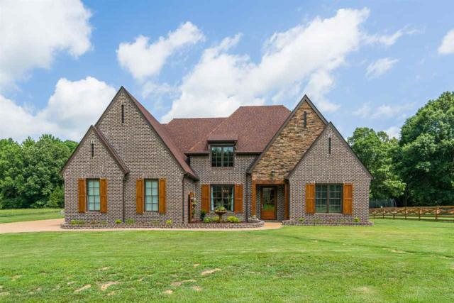 160 Lone Oak Dr, Unincorporated, TN 38028 (#10029426) :: The Wallace Group - RE/MAX On Point