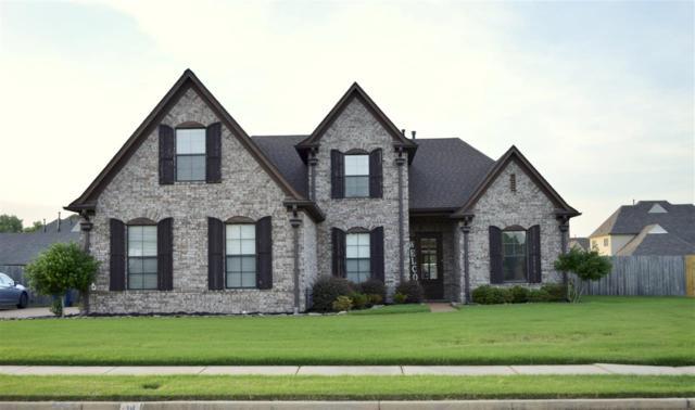 60 Shady Pine Cv, Oakland, TN 38060 (#10029436) :: Berkshire Hathaway HomeServices Taliesyn Realty