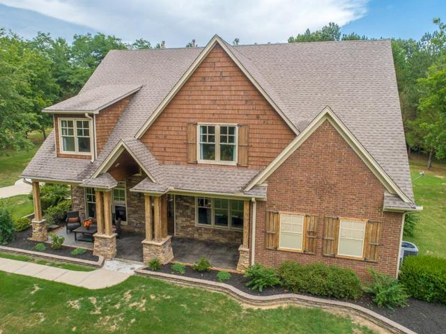 4390 Hickory Run Pl, Arlington, TN 38028 (#10029441) :: The Wallace Group - RE/MAX On Point