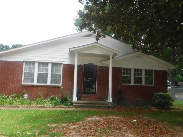 1938 Capri Rd, Memphis, TN 38117 (#10029454) :: ReMax Experts