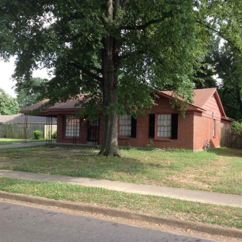 4095 Camelot Ave, Memphis, TN 38118 (#10029460) :: Berkshire Hathaway HomeServices Taliesyn Realty
