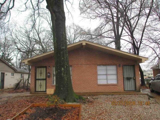 3523 Vanuys Ave, Memphis, TN 38111 (#10029466) :: RE/MAX Real Estate Experts