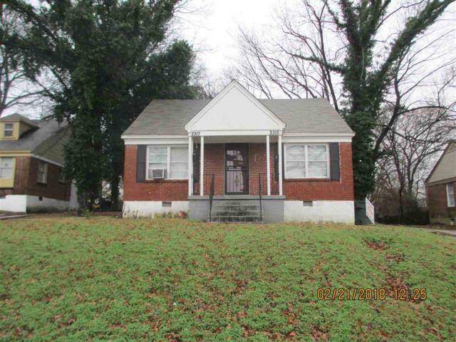 2315 Longstreet Ave, Memphis, TN 38114 (#10029467) :: RE/MAX Real Estate Experts
