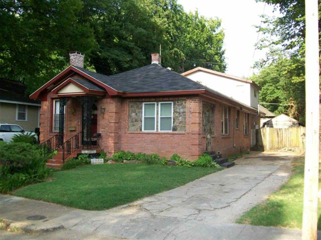 1056 New York St, Memphis, TN 38104 (#10029488) :: The Wallace Group - RE/MAX On Point