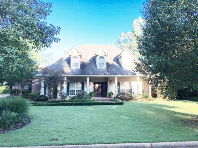 607 Harwood Cv, Memphis, TN 38120 (#10029501) :: The Home Gurus, PLLC of Keller Williams Realty