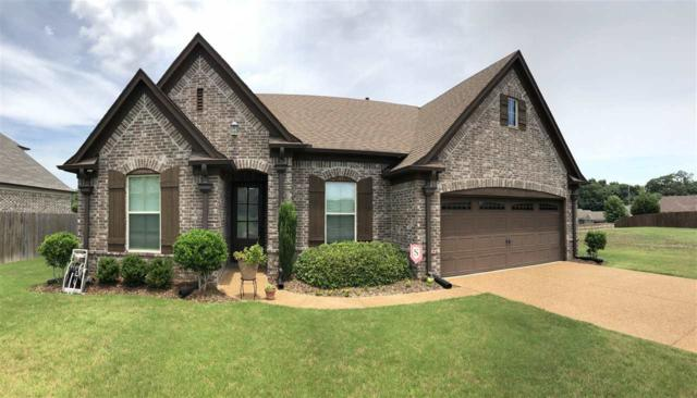 65 Misty Meadows Cv, Oakland, TN 38060 (#10029507) :: The Wallace Group - RE/MAX On Point