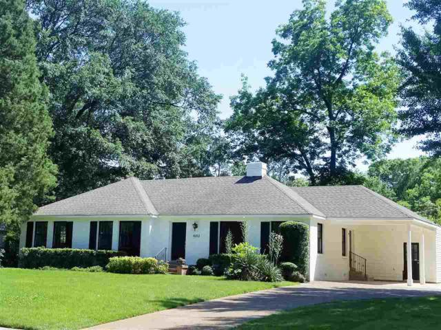 4653 Chickasaw Ave, Memphis, TN 38117 (#10029534) :: Berkshire Hathaway HomeServices Taliesyn Realty