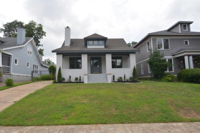 357 Angelus Rd, Memphis, TN 38112 (#10029535) :: The Home Gurus, PLLC of Keller Williams Realty