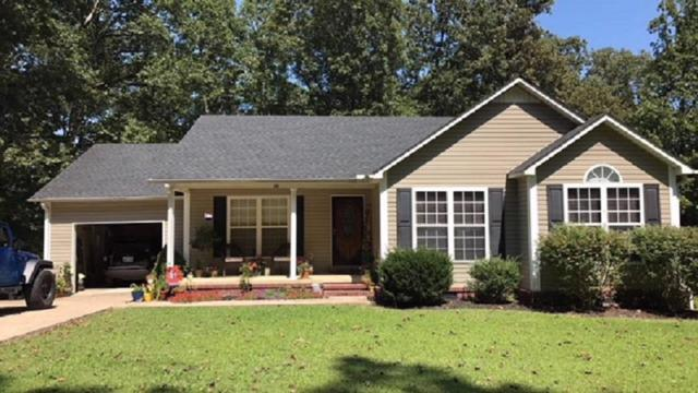 70 Woodrun Dr, Middleton, TN 38052 (#10029540) :: The Home Gurus, PLLC of Keller Williams Realty