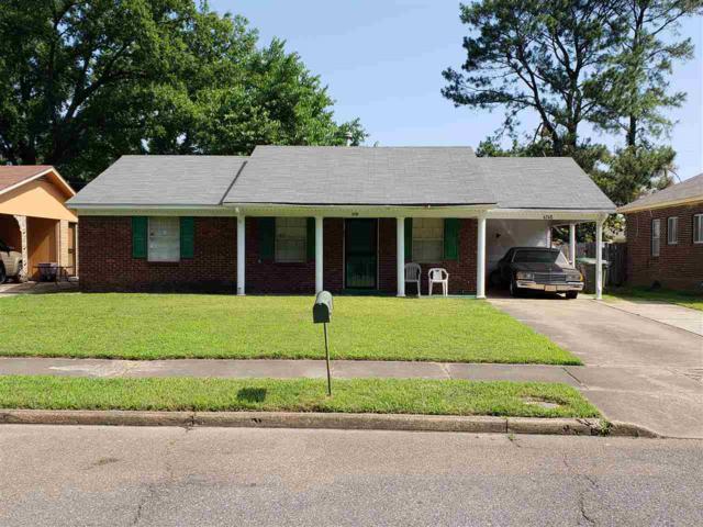 4248 Arrowhead Rd, Memphis, TN 38118 (#10029543) :: The Melissa Thompson Team