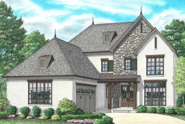 12024 Hayes Crest Cir N, Arlington, TN 38002 (#10029562) :: The Wallace Group - RE/MAX On Point