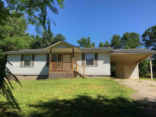 14 County Road 303 Rd, Corinth, MS 38834 (#10029582) :: Berkshire Hathaway HomeServices Taliesyn Realty