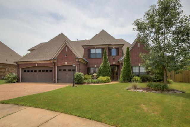 85 Briarfield Cv, Oakland, TN 38060 (#10029591) :: Berkshire Hathaway HomeServices Taliesyn Realty