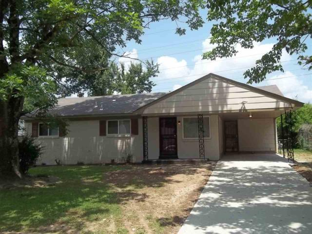3727 Wolf Trail Dr, Memphis, TN 38128 (#10029601) :: ReMax Experts