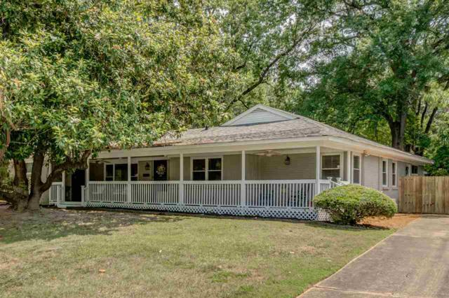 4099 Sequoia Rd, Memphis, TN 38117 (#10029605) :: The Wallace Group - RE/MAX On Point