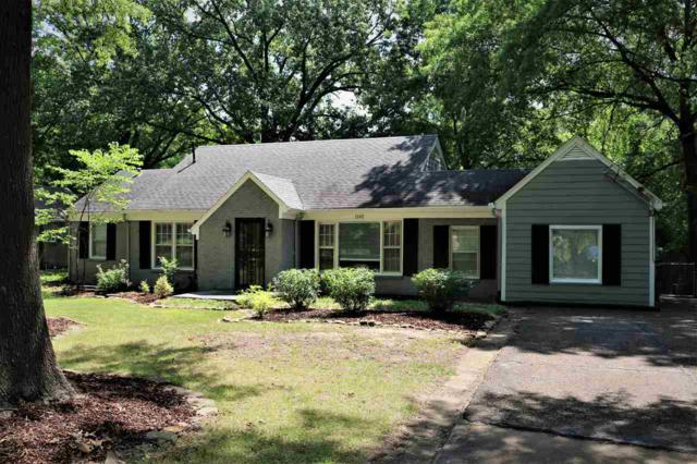 1142 Hayne Rd, Memphis, TN 38119 (#10029608) :: The Wallace Group - RE/MAX On Point