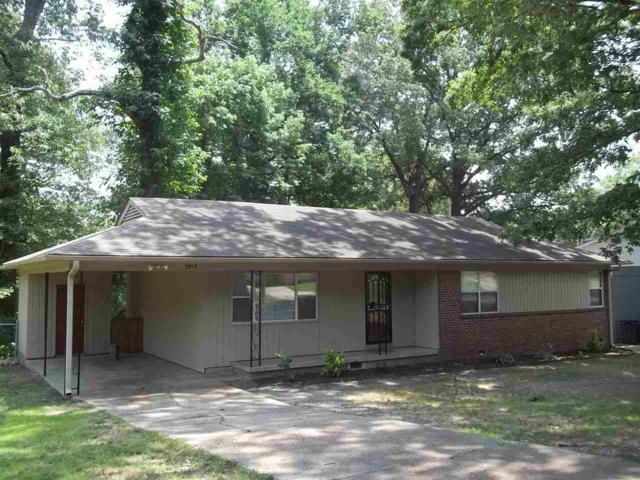 3914 Ridgedale St, Memphis, TN 38127 (#10029612) :: The Melissa Thompson Team