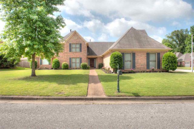 9107 Dalry Cv, Memphis, TN 38018 (#10029613) :: Berkshire Hathaway HomeServices Taliesyn Realty