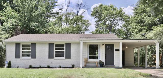 1321 Wilbec Rd, Memphis, TN 38117 (#10029630) :: ReMax Experts