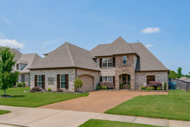12148 Brooks Village Dr, Arlington, TN 38002 (#10029640) :: The Wallace Group - RE/MAX On Point
