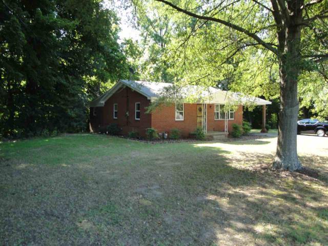 2522 Mcwilliams Rd, Covington, TN 38019 (#10029642) :: Berkshire Hathaway HomeServices Taliesyn Realty