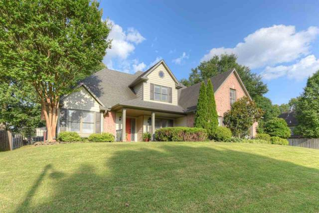 4768 Bailey Dr, Bartlett, TN 38002 (#10029654) :: Berkshire Hathaway HomeServices Taliesyn Realty