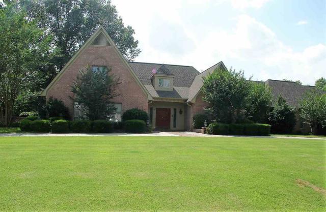 2201 Johnson Rd, Germantown, TN 38139 (#10029657) :: Berkshire Hathaway HomeServices Taliesyn Realty