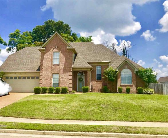 11176 Ram Hill Cv, Arlington, TN 38002 (#10029688) :: Berkshire Hathaway HomeServices Taliesyn Realty