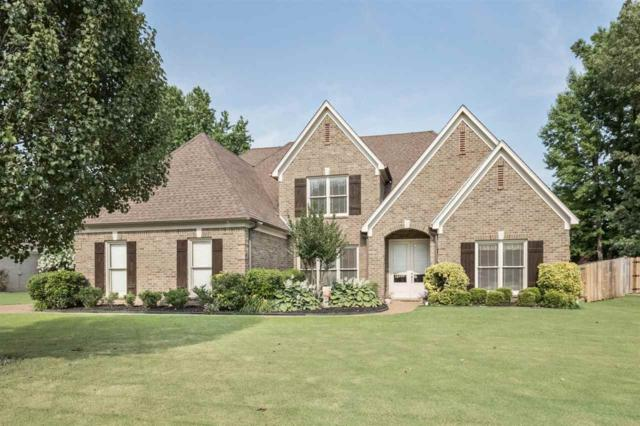 4430 Guinevere Ln, Bartlett, TN 38135 (#10029689) :: Berkshire Hathaway HomeServices Taliesyn Realty