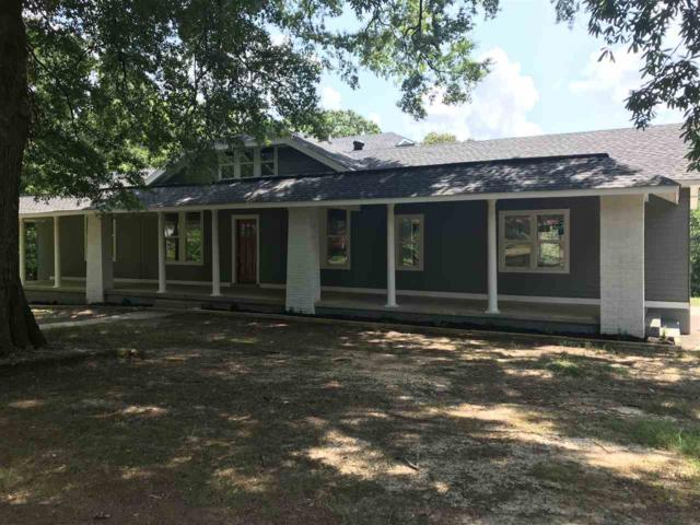 2135 Donelson Dr, Unincorporated, TN 38028 (#10029721) :: The Wallace Group - RE/MAX On Point